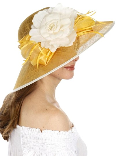 kentucky derby hat New Dress Hat Formal Church Hat Kentucky Derby Hat Image 0