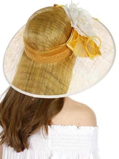 kentucky derby hat New Dress Hat Formal Church Hat Kentucky Derby Hat Image 2