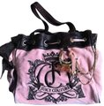 Juicy Couture Satchel in Baby Pink Image 0
