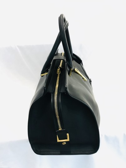 Saint Laurent Tote in black Image 3