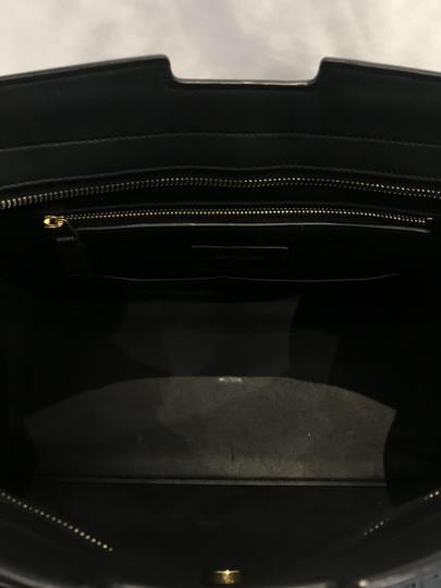 Saint Laurent Tote in black Image 5