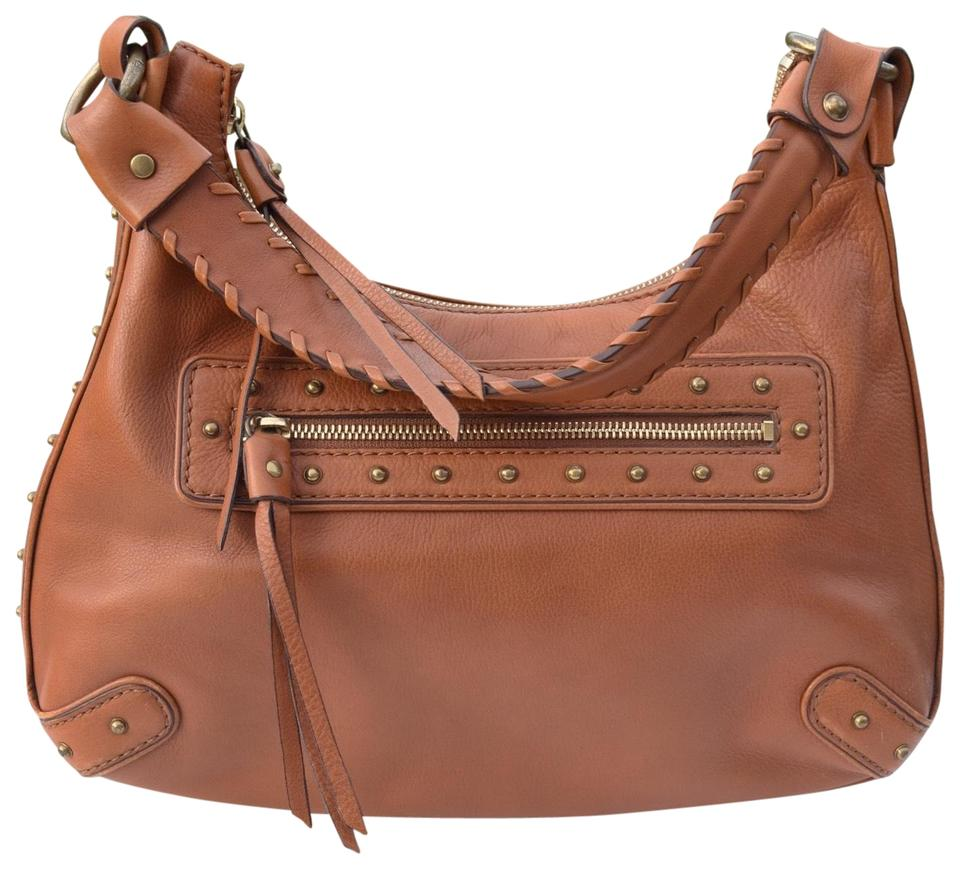 f7ebfdfab2dfa2 Michael Kors Hobo Bags - Up to 70% off at Tradesy