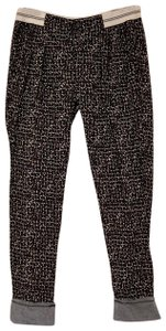 Anthropologie Relaxed Pants Black