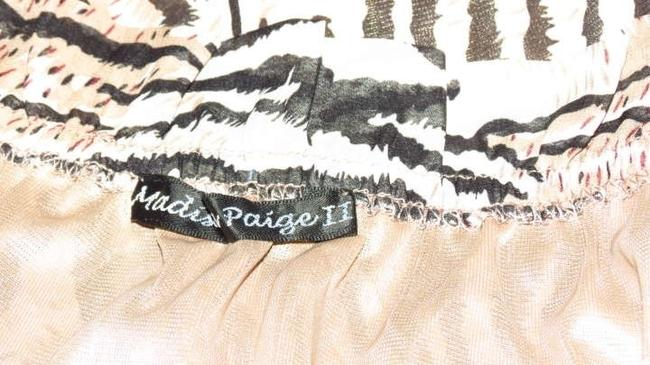 Madison Paige Top multicolor