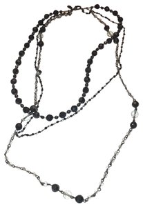 Express 3 layer necklace