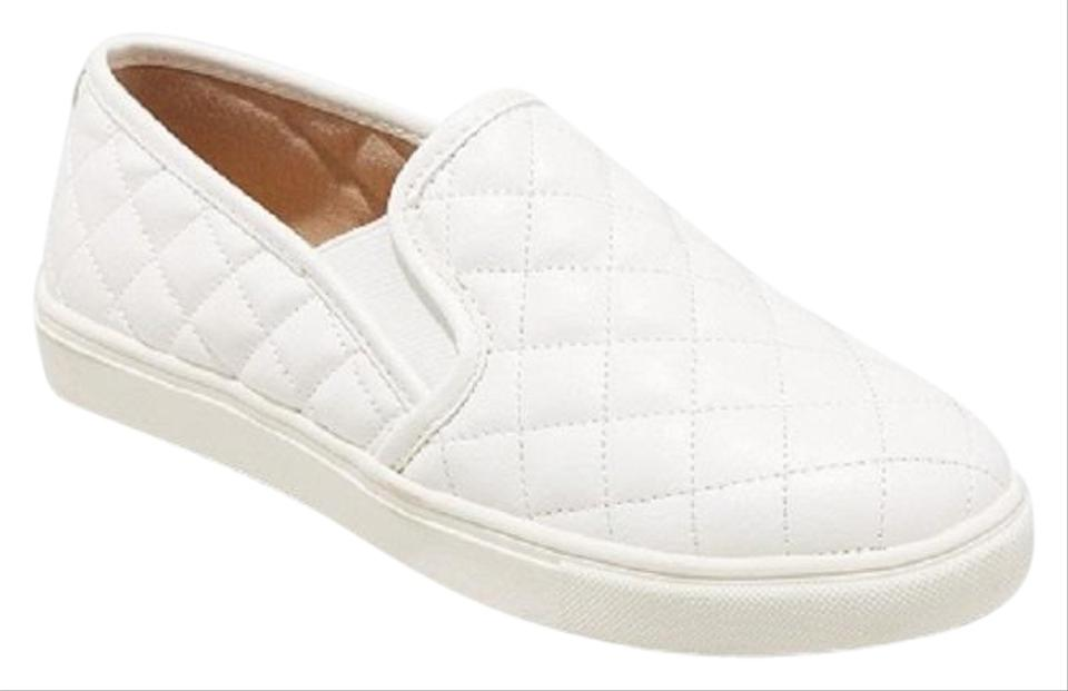 33ce0d1ac82c Mossimo Supply Co. White Women s Reese Slip On Sneakers - Sneakers ...
