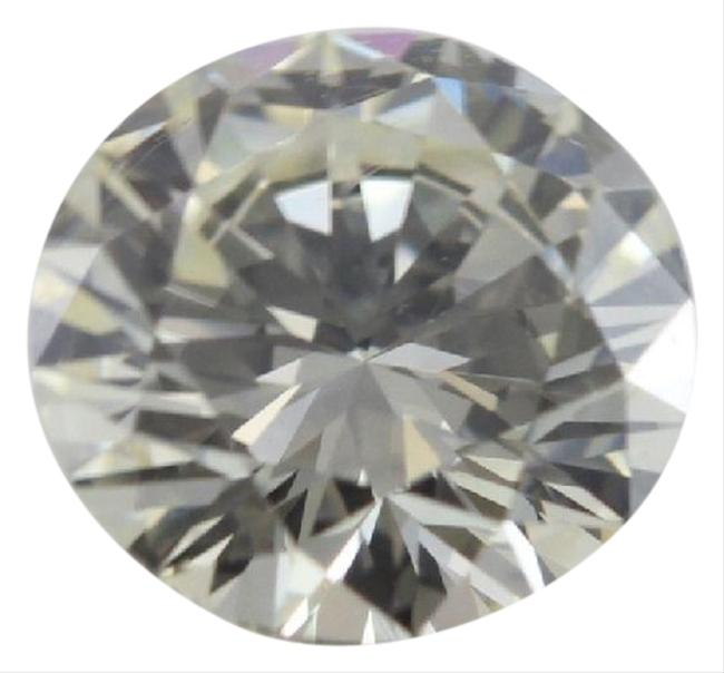 Item - White Round Loose Diamond 1.05 Ct I Vs1 Enhanced Igl C3526
