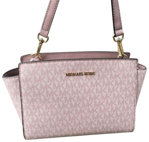 15363c49e83d Michael Kors Pink Bags - Up to 70% off at Tradesy