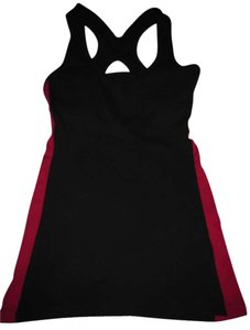 SOLOW So Low Colorblock Jersey Racerback Tank