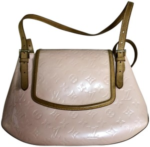 b5c48531ac0 Pink Louis Vuitton Shoulder Bags - Up to 90% off at Tradesy