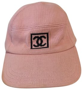 fc217be4 Chanel Pink Hat - Tradesy
