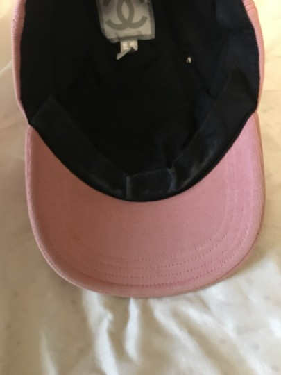 Chanel Chanel pink hat Image 2