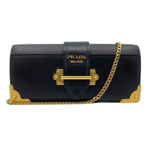 3a39a3e18687 Prada Clutches on Sale - Up to 70% off at Tradesy (Page 3)