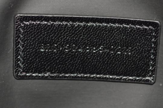 Saint Laurent New Saint Laurent YSL Quilted Matelasse Leather Cosmetic Makeup Bag Image 4