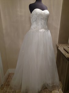 6fd7c26d5a New   Preowned Wedding Dresses - Up to 90% off at Tradesy