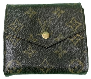d164c7afa88a Louis Vuitton Wallets on Sale - Up to 70% off at Tradesy