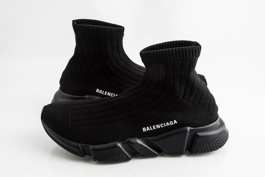 Preload https://img-static.tradesy.com/item/25190167/balenciaga-black-speed-trainers-shoes-0-0-540-540.jpg