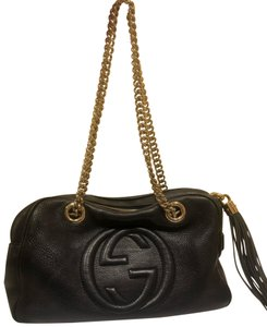 aac81106dc0 Gucci Shoulder Bags - Up to 70% off at Tradesy