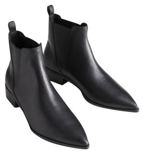 & Other Stories Black Boots