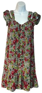 Oonagh by Nanette Lepore short dress MULTI on Tradesy