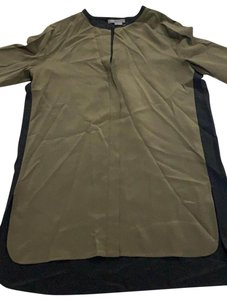 Vince Top Army Green/Black
