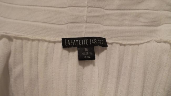 Lafayette 148 New York Oversized Long Wrap Summer Warm Sweater Image 8