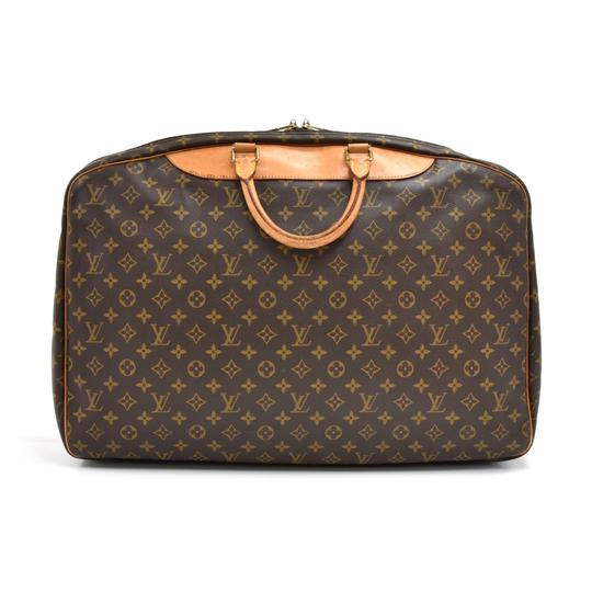 Preload https://img-static.tradesy.com/item/25192137/louis-vuitton-poche-alize-vintage-1-soft-sided-suitcase-brown-canvas-weekendtravel-bag-0-0-540-540.jpg