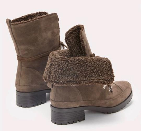 JustFab brown Boots Image 2