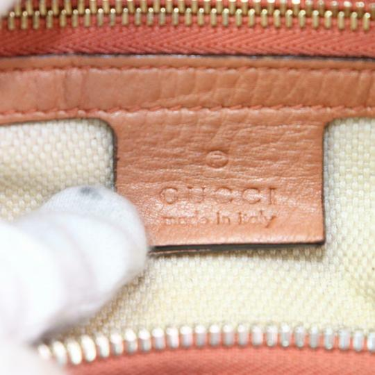 Gucci Tote in Pink Image 8