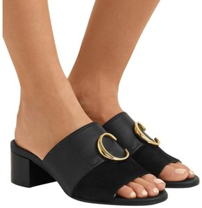 5ddc8d4207a Chloé Sandals on Sale - Up to 70% off at Tradesy (Page 3)