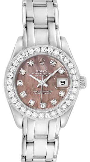 Preload https://img-static.tradesy.com/item/25192655/rolex-mother-of-pearl-pearlmaster-masterpiece-white-gold-mop-diamond-ladies-8029-watch-0-1-540-540.jpg