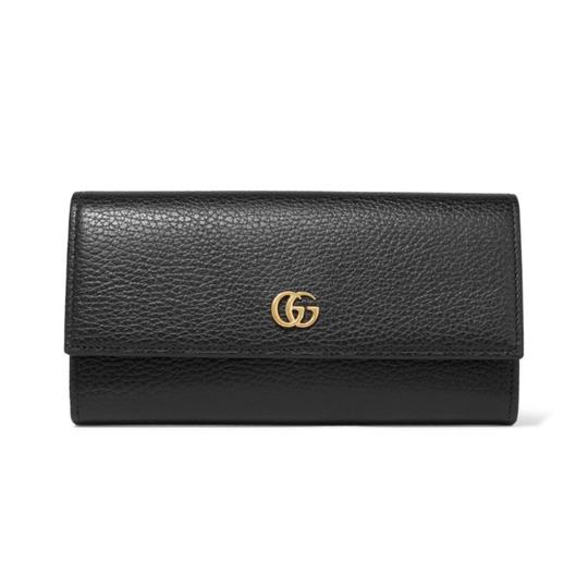 Preload https://img-static.tradesy.com/item/25192688/gucci-marmont-leather-continental-flap-long-wallet-0-0-540-540.jpg