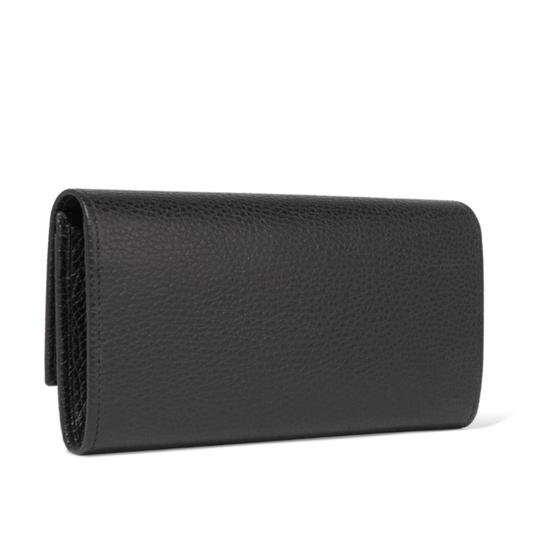 Gucci Marmont GG leather continental flap long wallet Image 2
