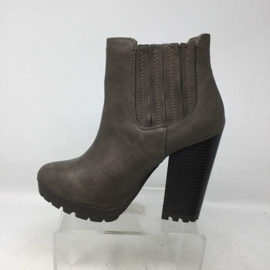 Candies S072318-37 brown Boots Image 5