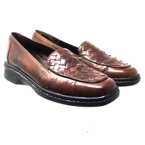 Clarks Springer S111918-17 Loafers brown Flats