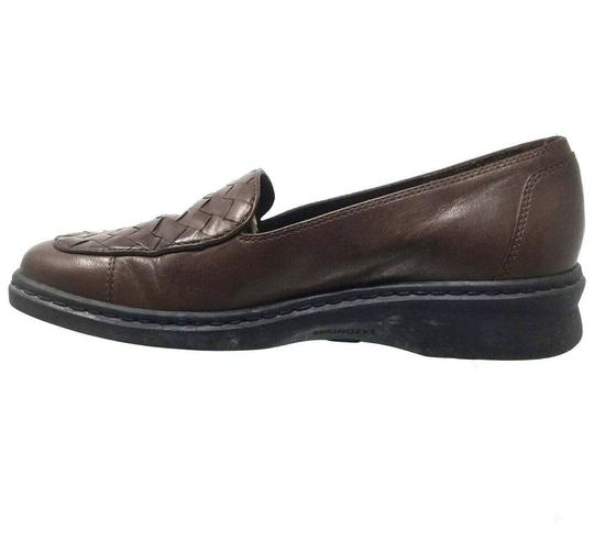 Clarks Springer S111918-17 Loafers brown Flats Image 1