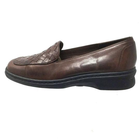 Clarks Springer S111918-17 Loafers brown Flats Image 3