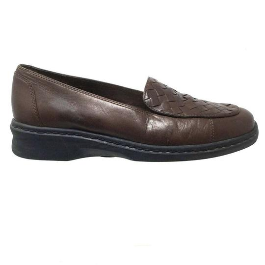 Clarks Springer S111918-17 Loafers brown Flats Image 4
