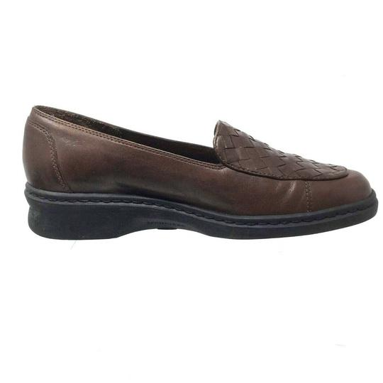 Clarks Springer S111918-17 Loafers brown Flats Image 5