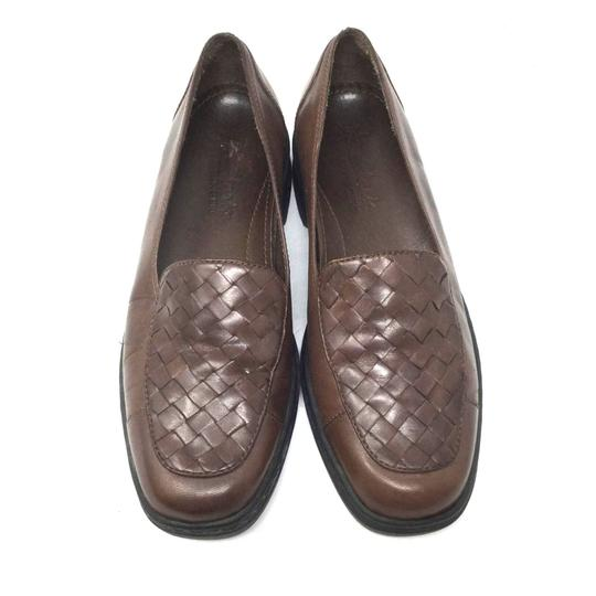 Clarks Springer S111918-17 Loafers brown Flats Image 7