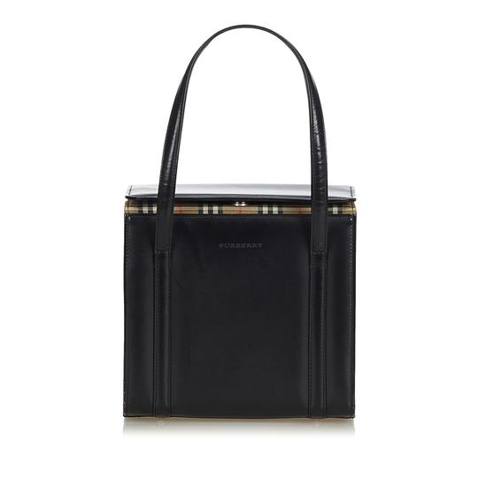 Preload https://img-static.tradesy.com/item/25192792/burberry-handbag-united-kingdom-black-leather-shoulder-bag-0-0-540-540.jpg