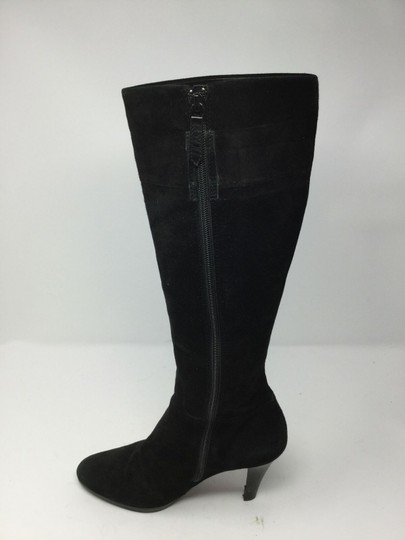 Cole Haan S030618-46 brown Boots Image 1
