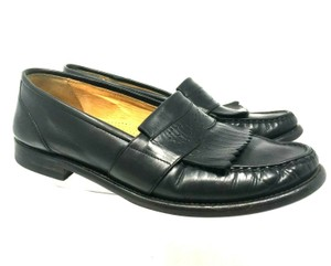 Cole Haan S032218-12 Loafers black Flats