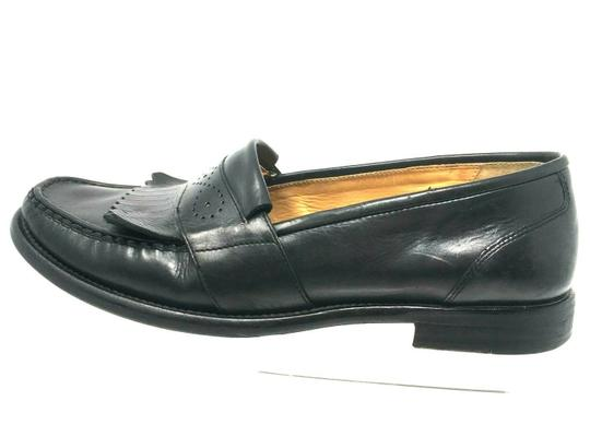 Cole Haan S032218-12 Loafers black Flats Image 5