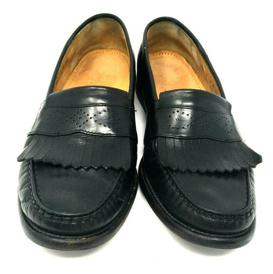 Cole Haan S032218-12 Loafers black Flats Image 6