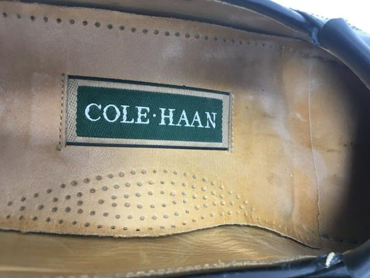 Cole Haan S032218-12 Loafers black Flats Image 8
