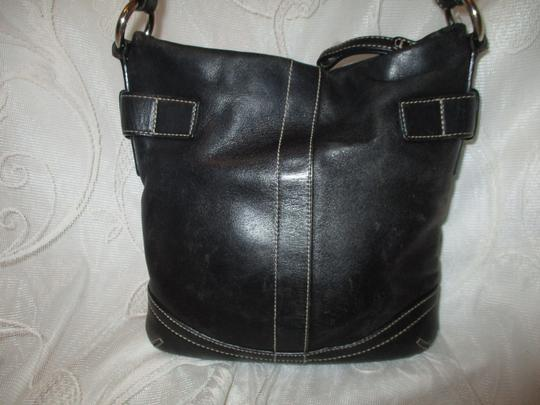 Coach Leather Onm Oo1 Shoulder Bag Image 6