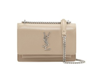 e3dc0449d1d0e Saint Laurent Small Sunset Monogram Woc Cross Body Bag