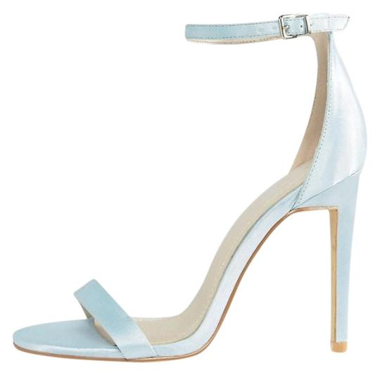 Preload https://img-static.tradesy.com/item/25193315/blue-bridal-barely-there-heeled-sandal-formal-shoes-size-us-9-regular-m-b-0-1-540-540.jpg
