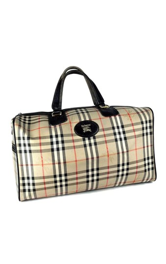 Burberry MULTI COLOR Travel Bag Image 0